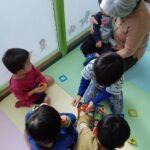 新規利用児童(^^)