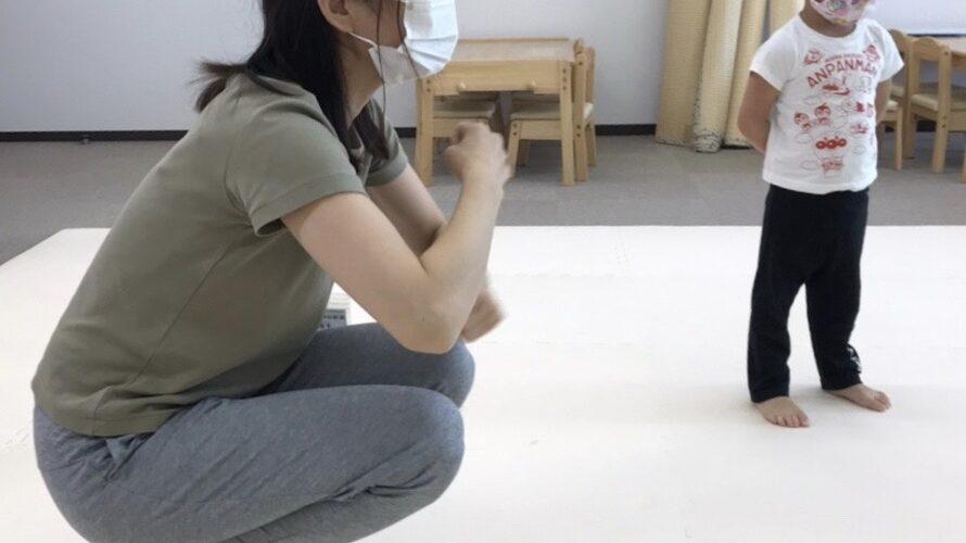 鬼軍曹井上登場!👹!