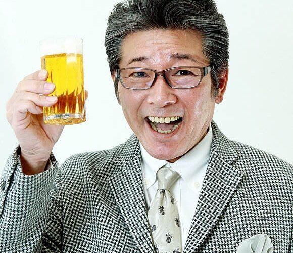 シブがき隊 布川敏和さん登場!