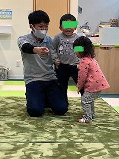 Rちゃん本日2号店デビューです(^^♪