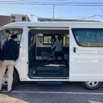 遂に・・・あゆみん福山新涯2号店バス納車🚌