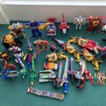 たくさんのおもちゃを頂きました🎁