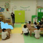 キャサリン英語教室開催です!